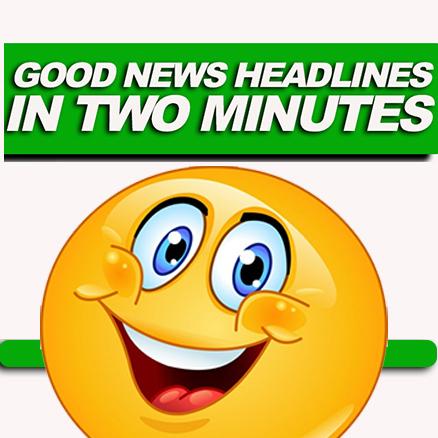 Good News Headlines