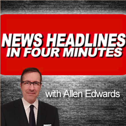 news in 4-minutes
