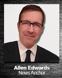 Allen Edwards News Anchor