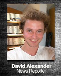 David Alexander News Reporter