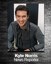 Kyle Norris News Reporter