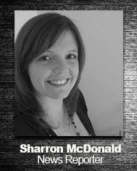 Sharron McDonald News Reporter