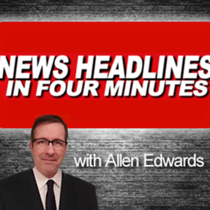 4-Minute Unbiased News