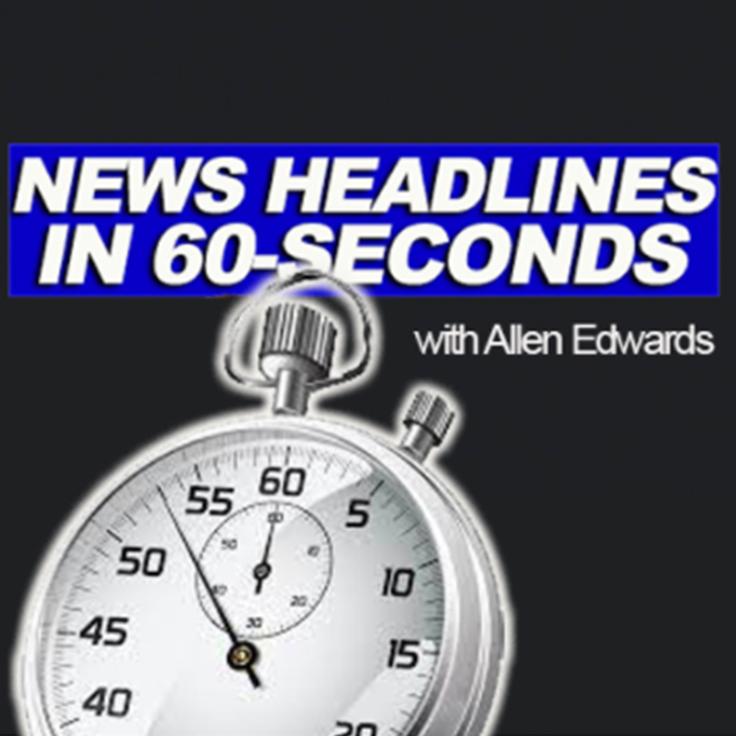 60-seconds unbiased news