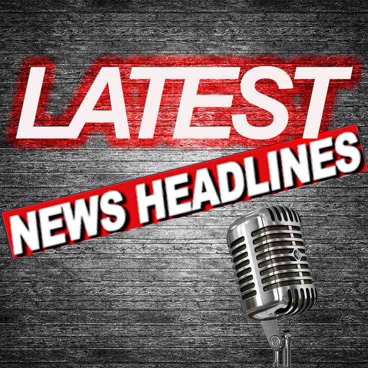 Unbiased radio news headline